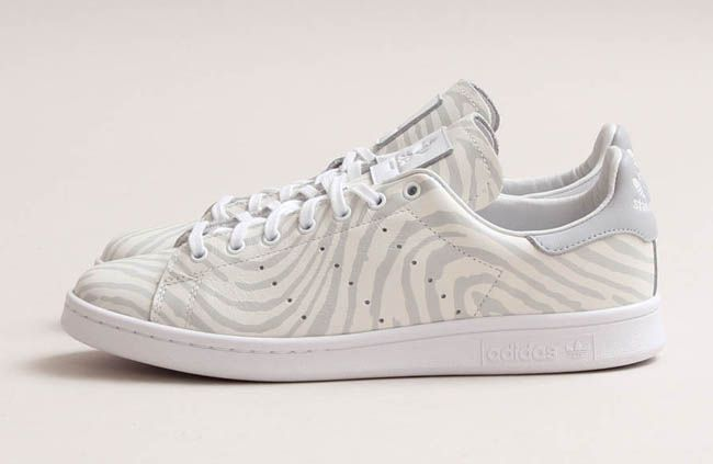 Opening Ceremony x adidas Originals Stan Smith Zebra (2