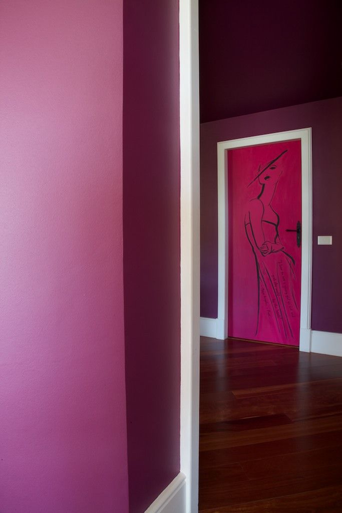 Plascon Spaces - Purple