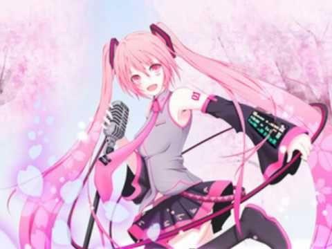 anime barbie girl