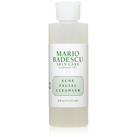 Mario Badescu Mario Badescu Skin Care Mario Badescu Acne