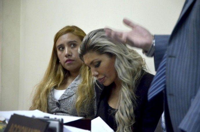 Zapata acepta defensa pública y declara por primera vez ante fiscales por cinco horas | Radio Panamericana