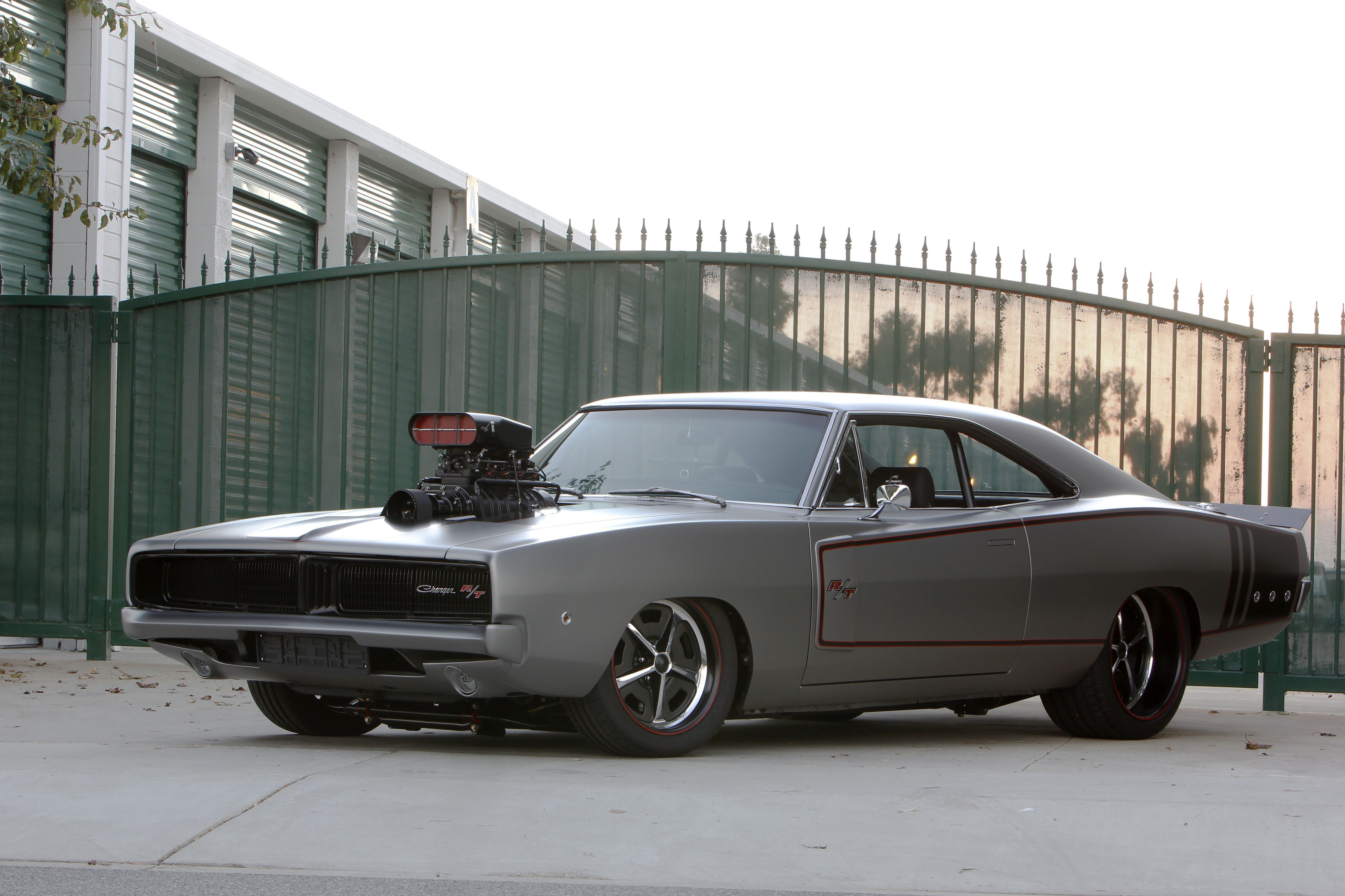Pro Street 1970 Dodge Charger R T Http Www Musclecardefinition