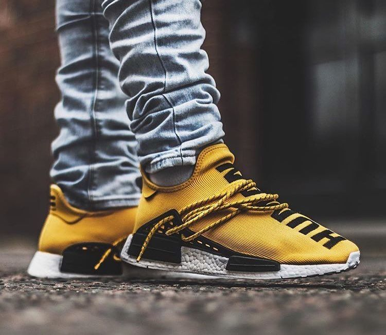 best deals on 51a8e b6ff7 Adidas Pharrell Williams NMD