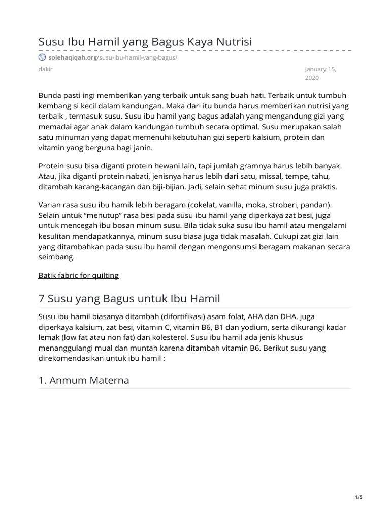 Pin On Artikel Ibu Hamil