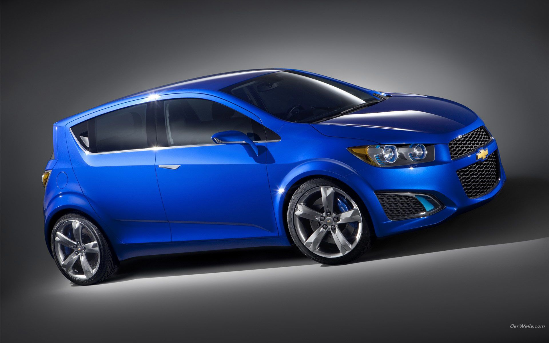 2016 chevrolet sonic is the featured model the 2016 chevrolet sonic hatchback image is added in car pictures category by the author on jun