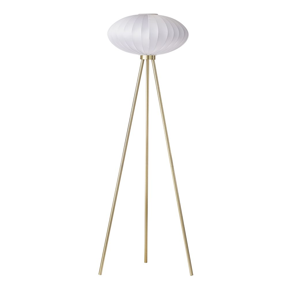 Coral Tripod Floor Lamp Brass Tripod Floor Lamps Lamp
