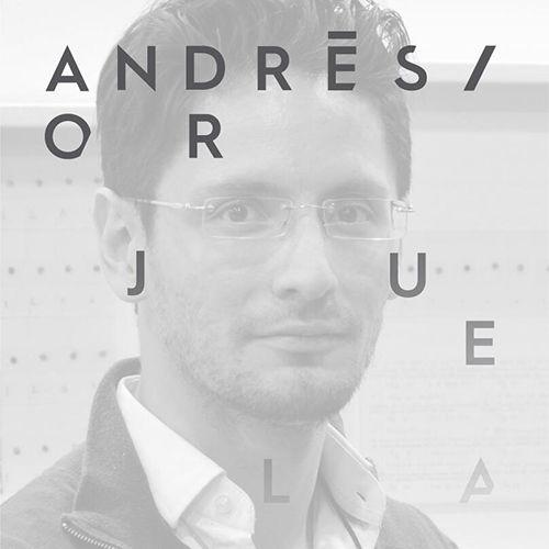 Entrevista: Andrés Orjuela, el arte como respuesta a la violencia mediática