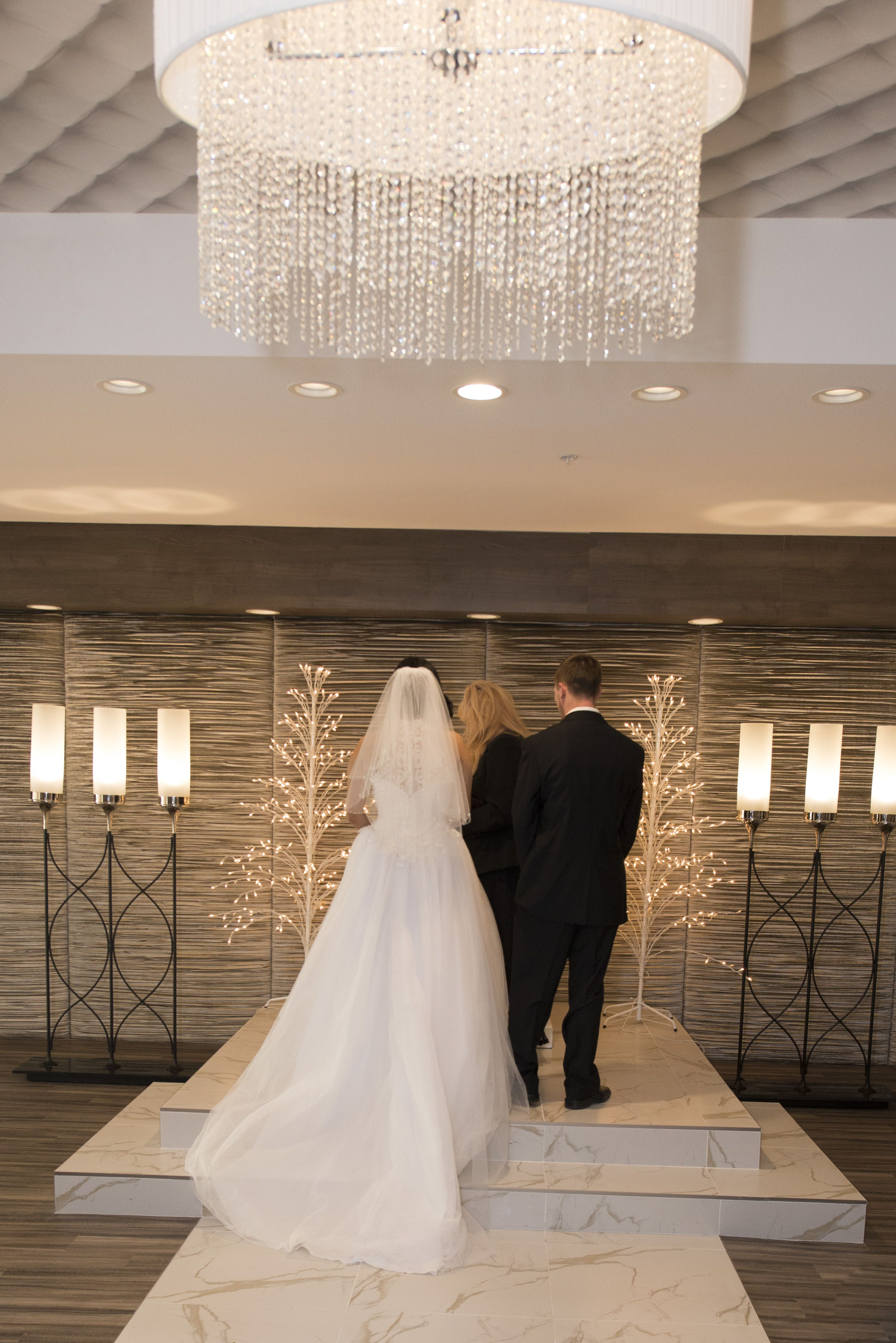 Elegant And Contemporary Wedding At The GSR In Reno NV