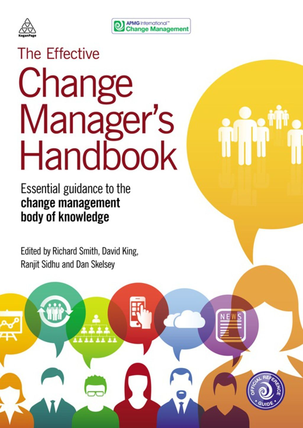 The Effective Change Manager's Handbook (eBook) (With