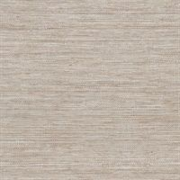 420 87089 54 Type I Tapis Light Brown Faux Grasscloth