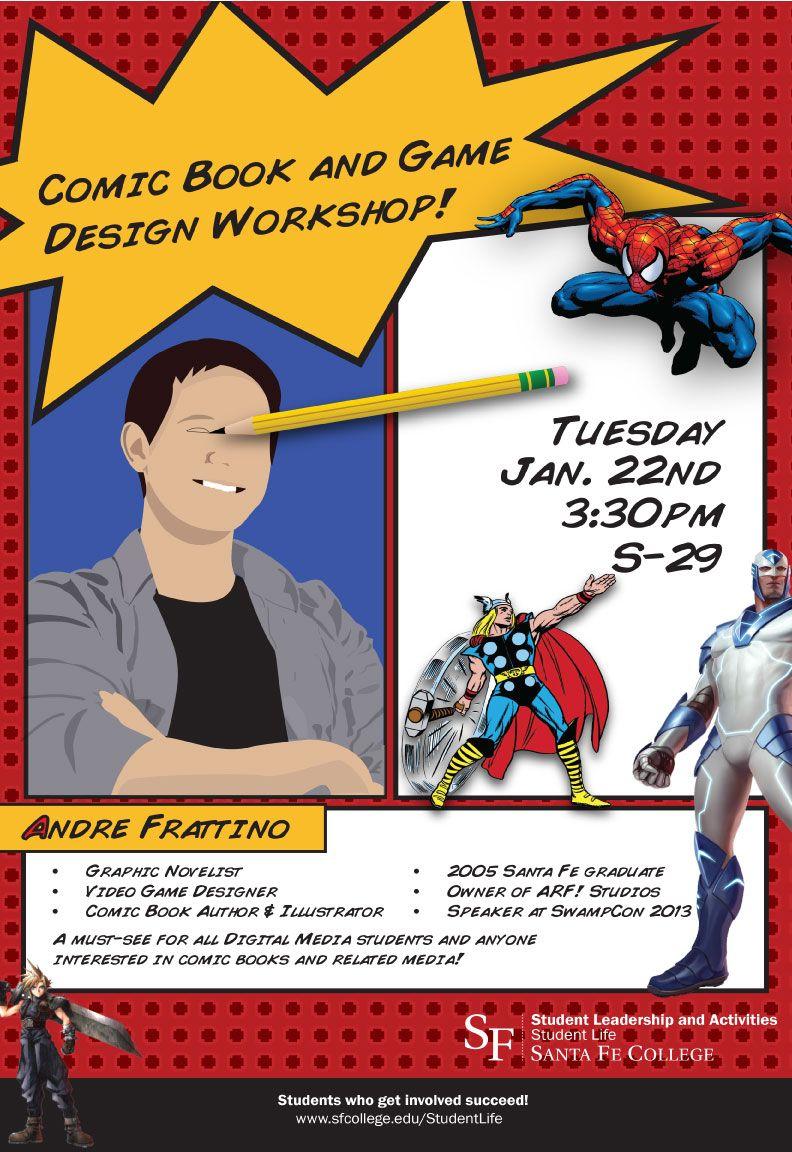 Poster design adobe illustrator - Event Poster Adobe Illustrator Photoshop Cs6 Created By Jenna Hyde
