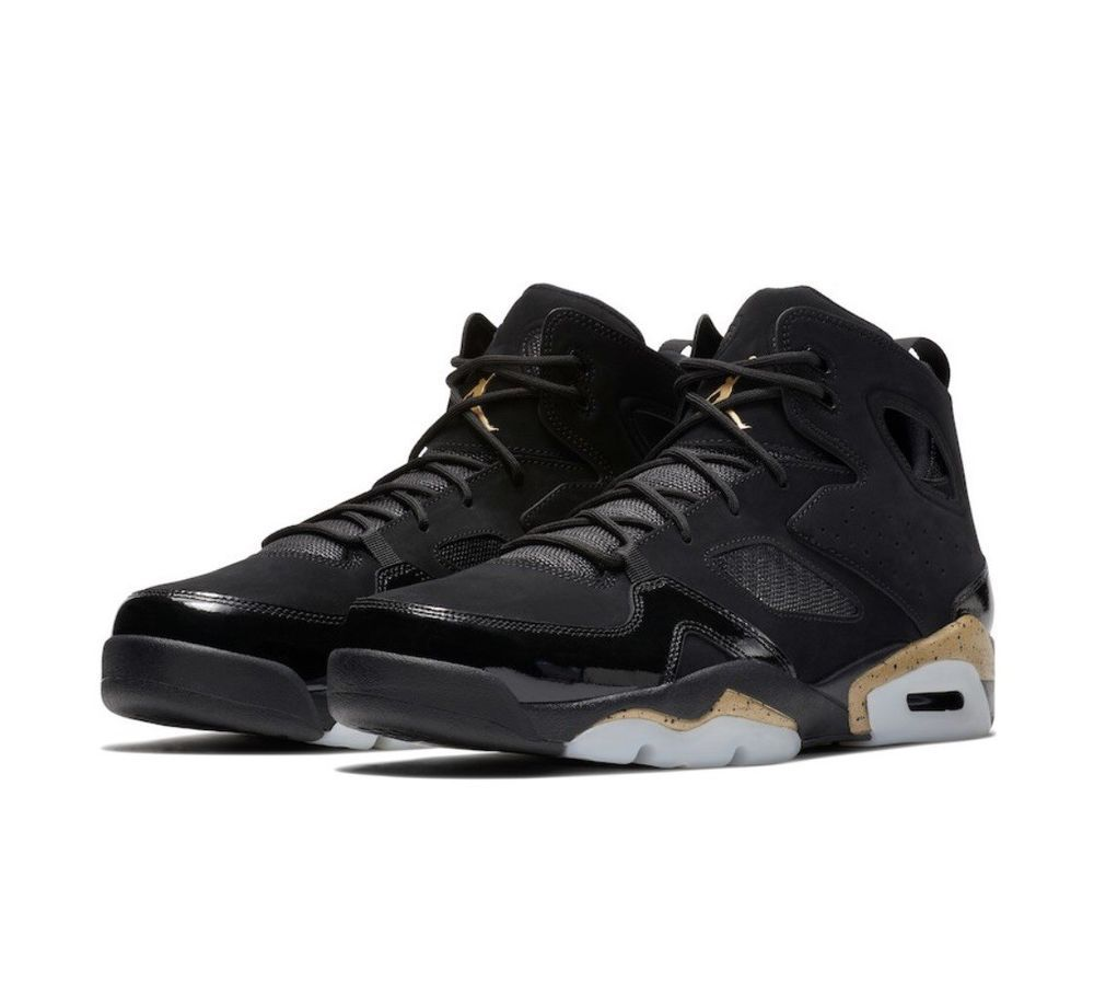 Air Jordan Flight Club  91 Men s Size 12 Black Gold White Basketball  555475-031  fashion  clothing  shoes  accessories  mensshoes  athleticshoes  (ebay link) 578262132