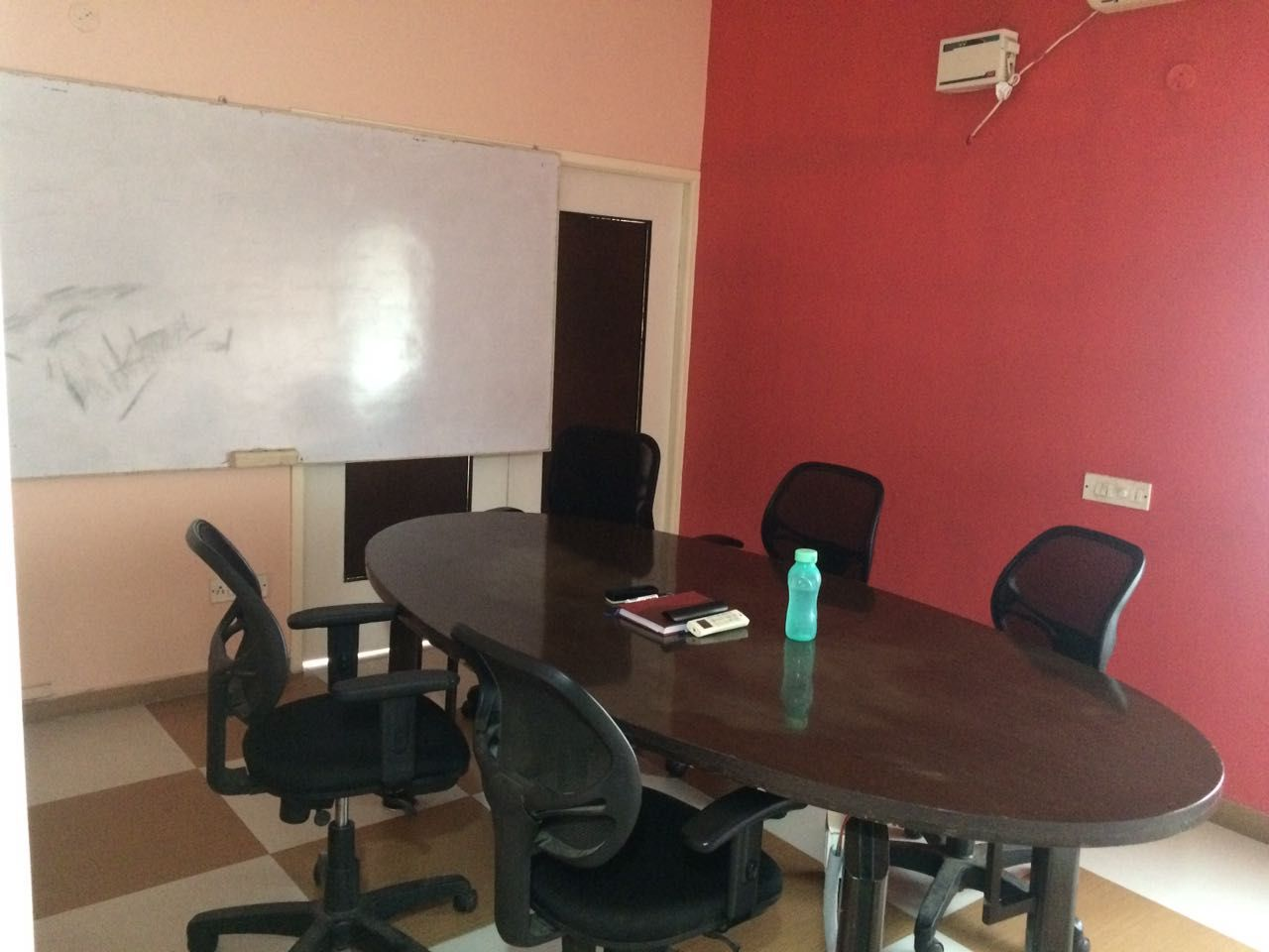 We are offering fully furnished office space rent in St.thomas mount ...