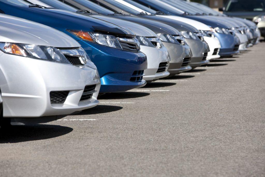 Carro alugado a longo prazo será que vale a pena