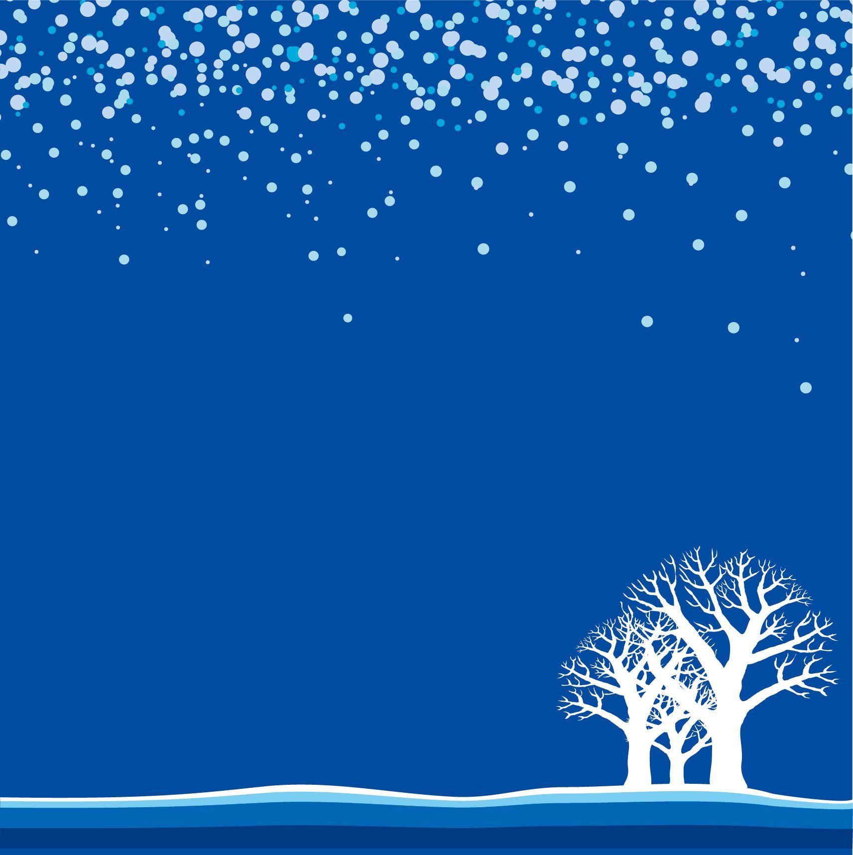 冬の画像サンプル-冬の木々と雪   季節〜冬、winter   pinterest   雪