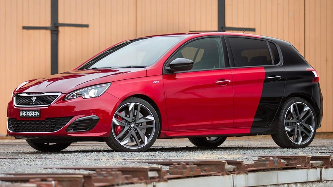 Peugeot is returning to the hot hatch market with not one but two 308 GTi…