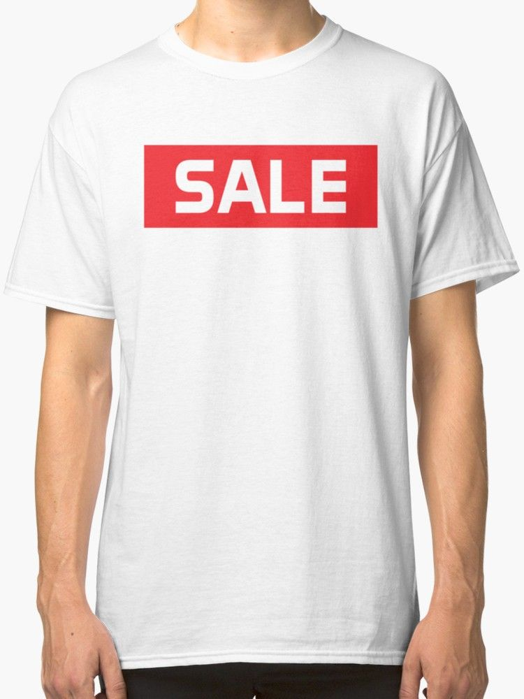 Sale by 47T-Shirts