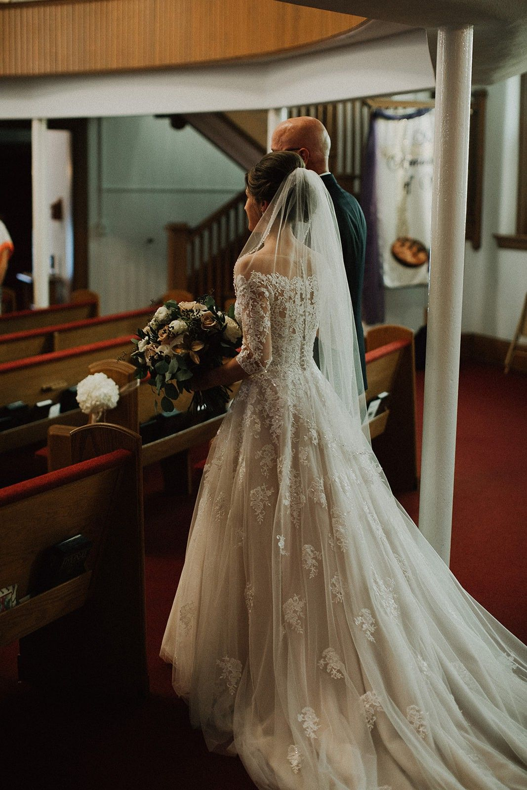 Maggie Sottero Bree Used Wedding Dress Save 54 In 2020 Wedding Dresses Used Wedding Dresses Wedding Dress Long Sleeve