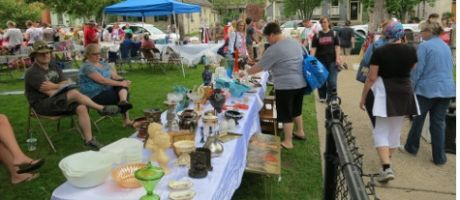 Got Your Treasurers Ready? Village Valuables Is May 16