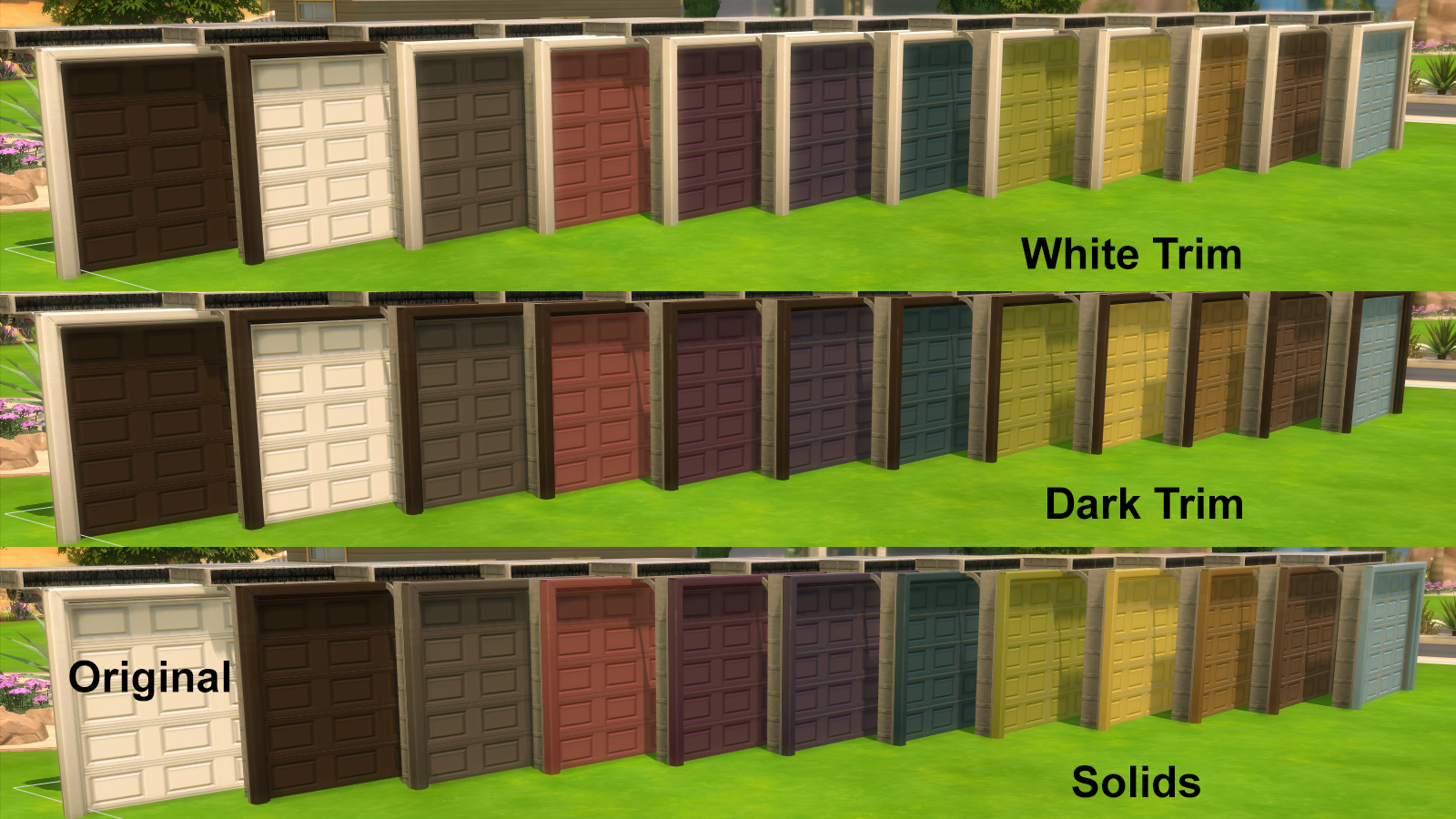 Pin by Aurélie on Sims 4 mode construction Sims, Sims 4