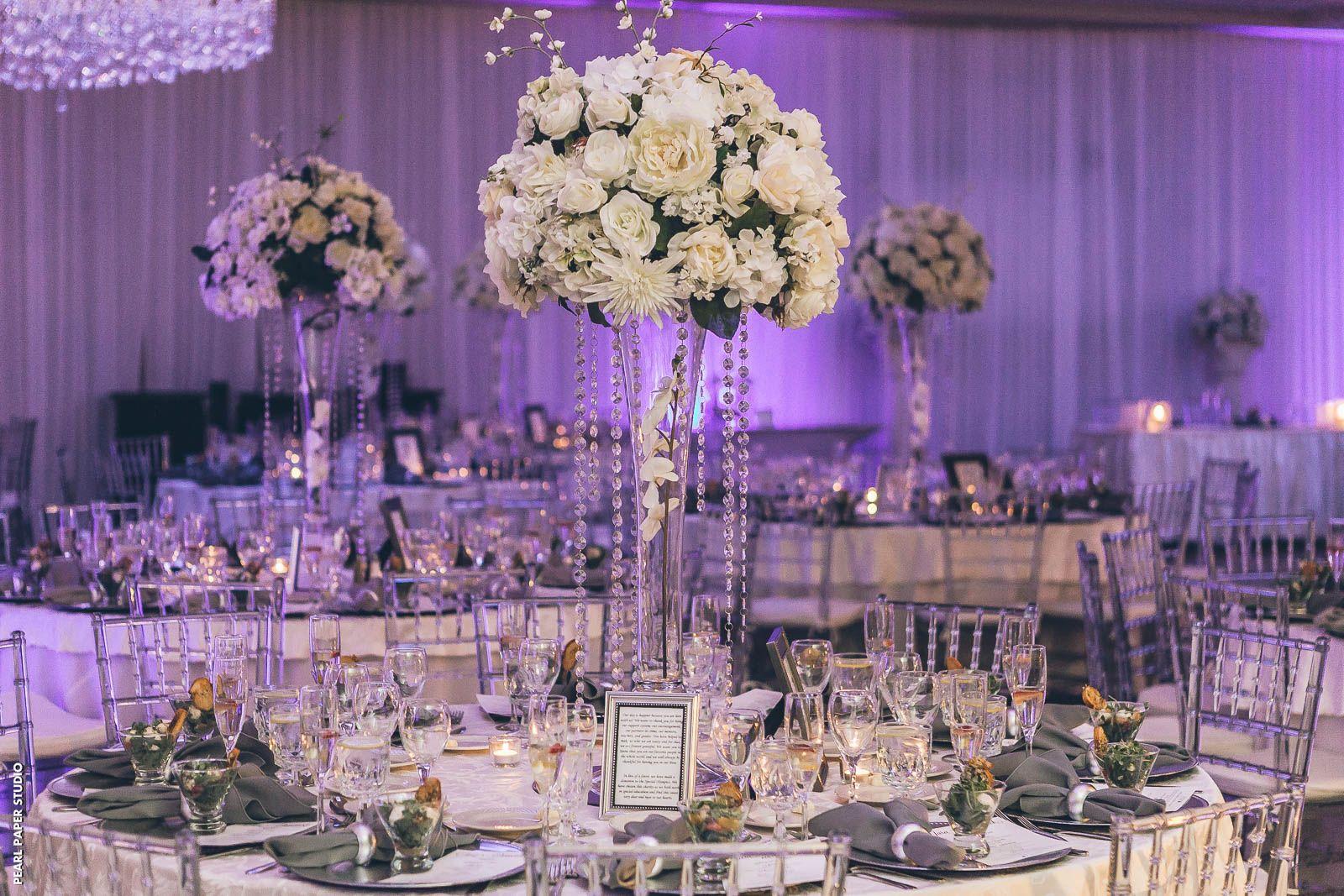 Crystal Ballroom weddings in Freehold, NJ