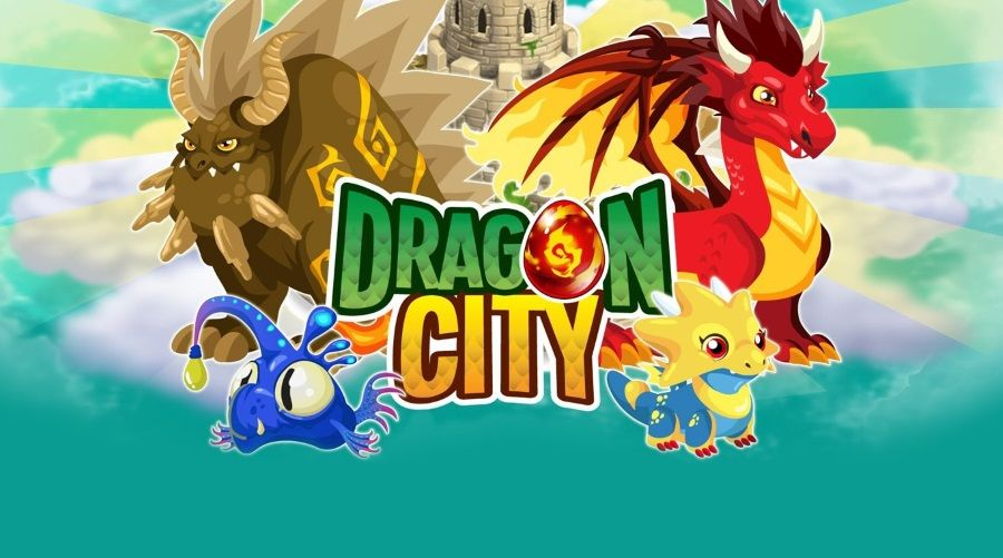 How To Get The Double Sea Dragon In Dragon City