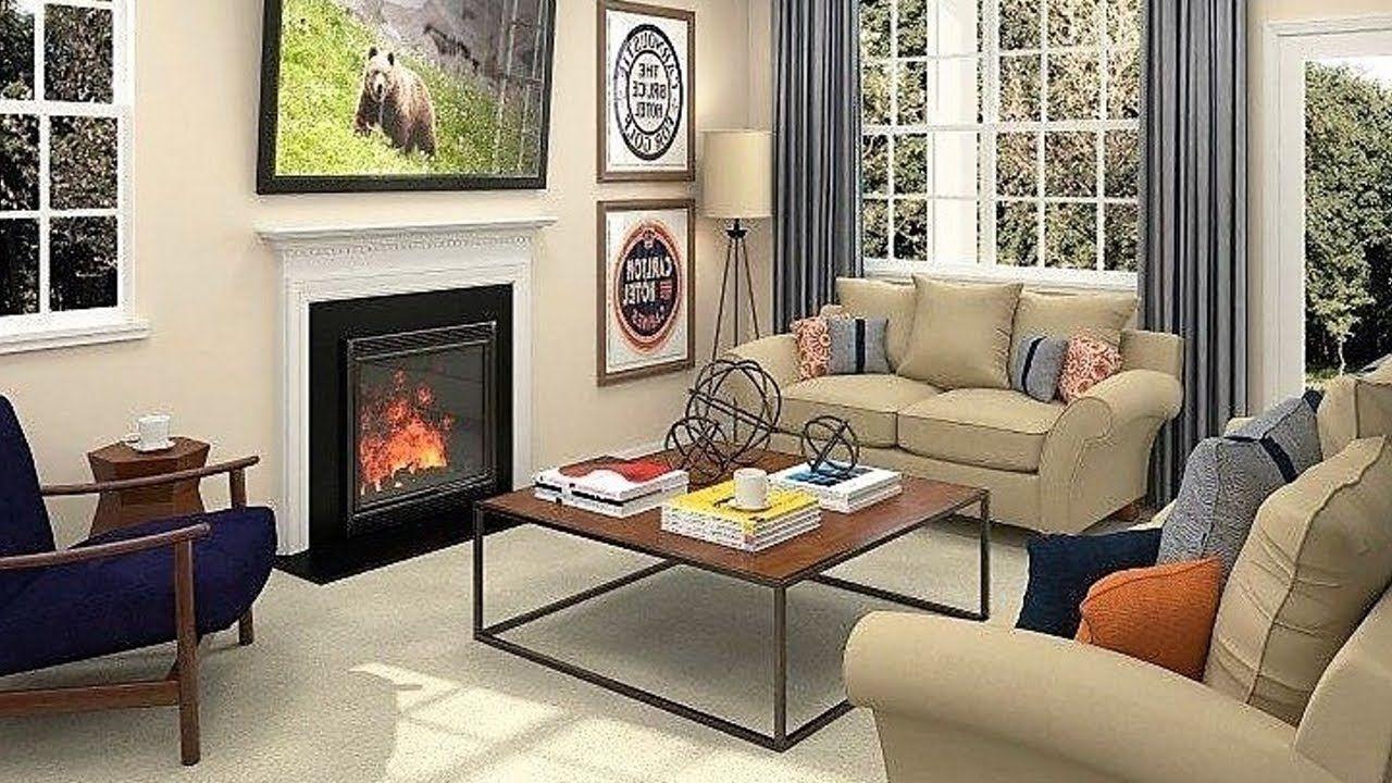 Charming Small Living Rooms , Inspiring Design ...