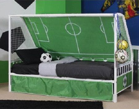 Chyba Każdy Wielki Fan Piłki Nożnej Chciałby Mieć Takie