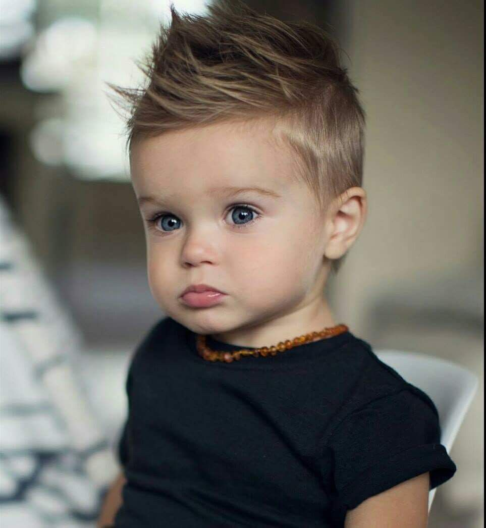 Stylish haircuts for young men pin by janice murrel on adorable babies  pinterest  baby faces and