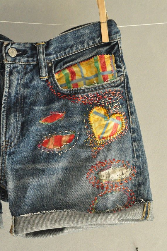 Photo of Mom Shorts, Vintage Clothing, Cheeky Shorts, Mom Jeans, 80s …