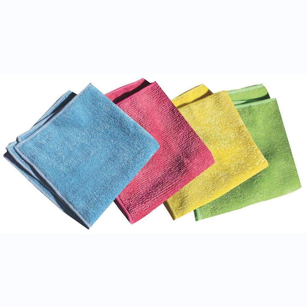 Durable Premium Microfiber Polishing Cloth
