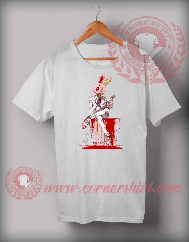 Bunny Killer halloween T shirt #tshirt #tees #shirt #shirts - halloween t shirt ideas