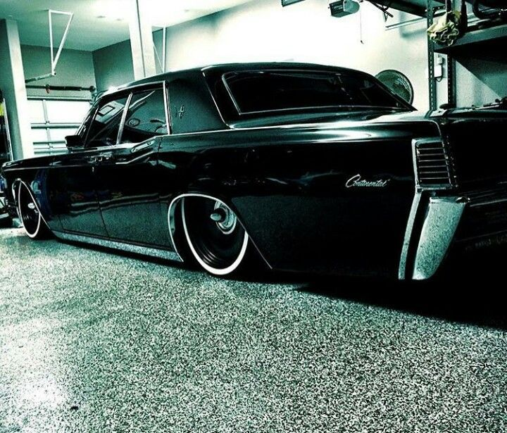 68 Lincoln Continental Laying It Down Lincoln Continentals