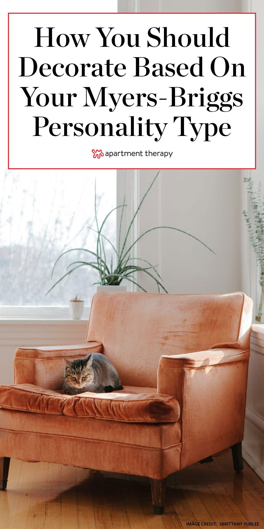 """How To Decorate Your Home With Personality: Finally! Your """"Me"""" Home: Decorating For Your Myers-Briggs Personality Type In 2020"""