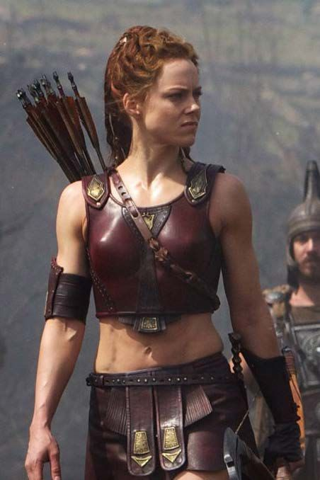 The Original Xena Warrior Princesses Of Greek Mythology In 2020