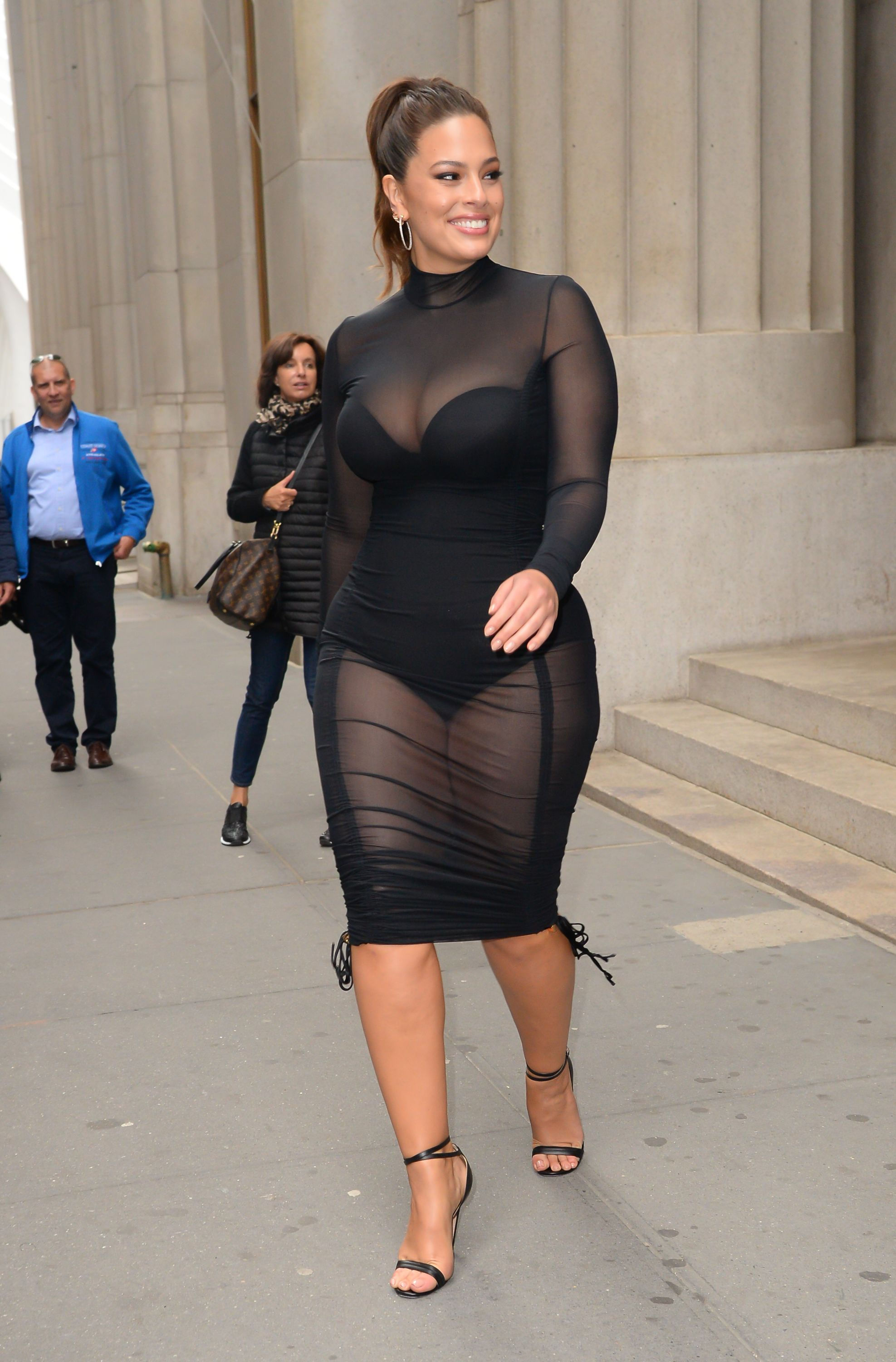f967e91df9b 31 Times Ashley Graham Blew Us Away with Her Killer Outfits