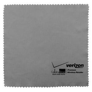 Budget Microfiber Cloth $.52/each