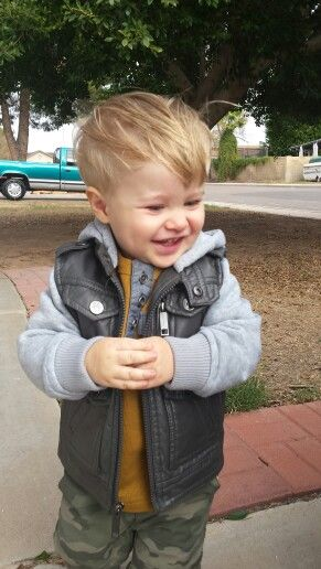 Toddler Boys Haircut Baby Boy Hairstyles Toddler Hairstyles Boy