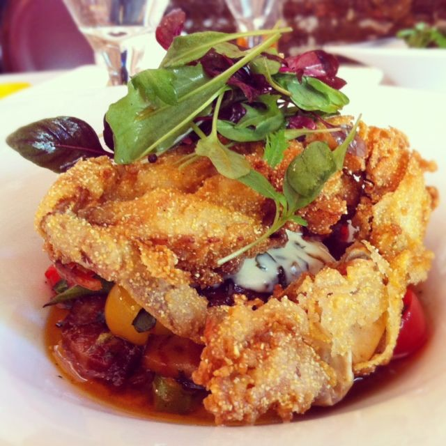 Awesome GoNOLA Top 5: New Orleans Fine Dining On A Budget