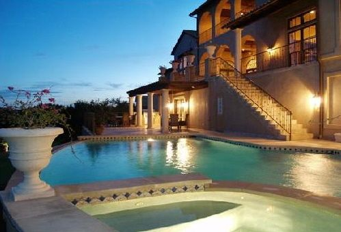 1000+ Images About Beautiful Homes On Pinterest | Night, Mansions