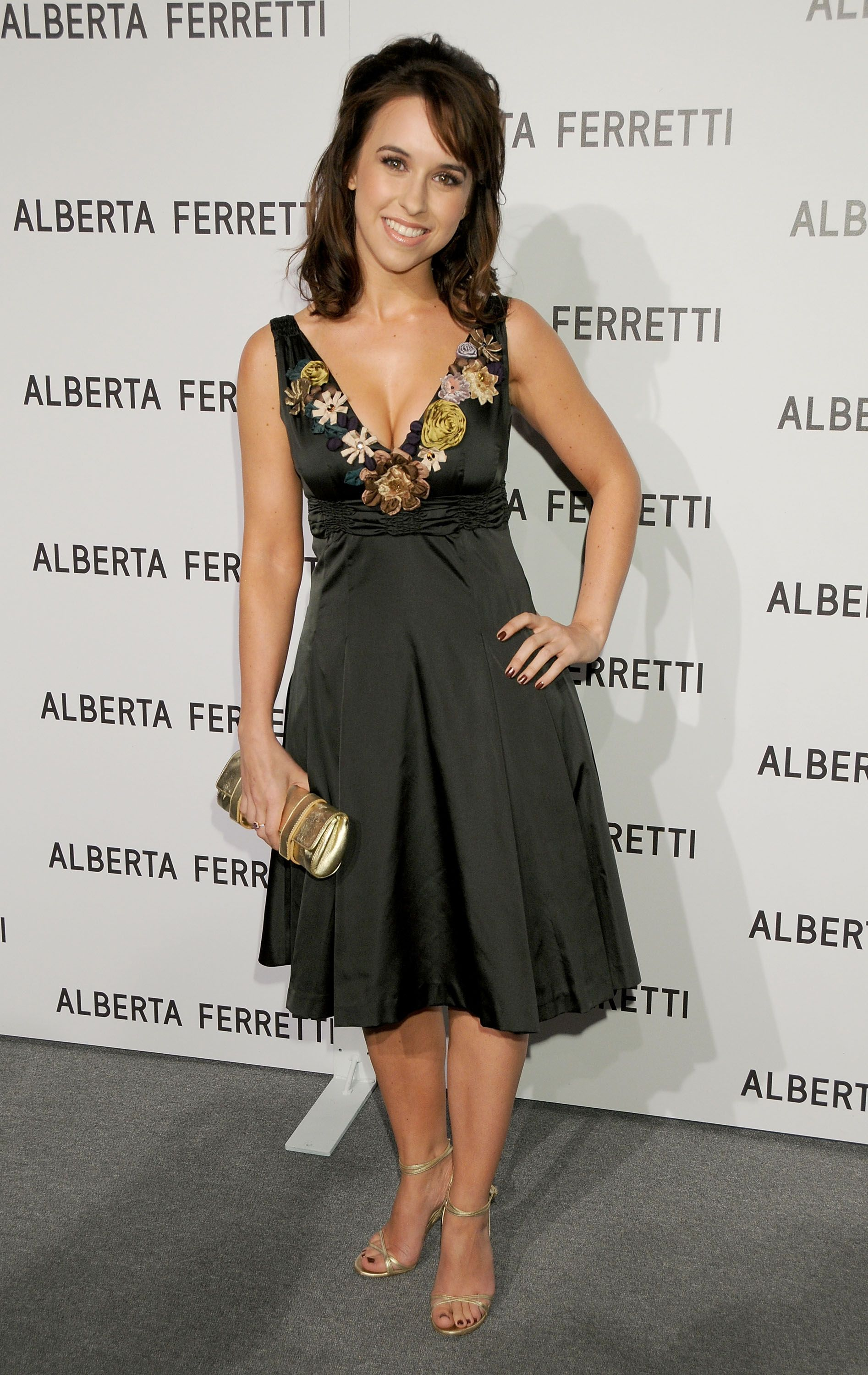 Lacey Chabert | Sexy Celebs III | Fashion, Formal dresses ...