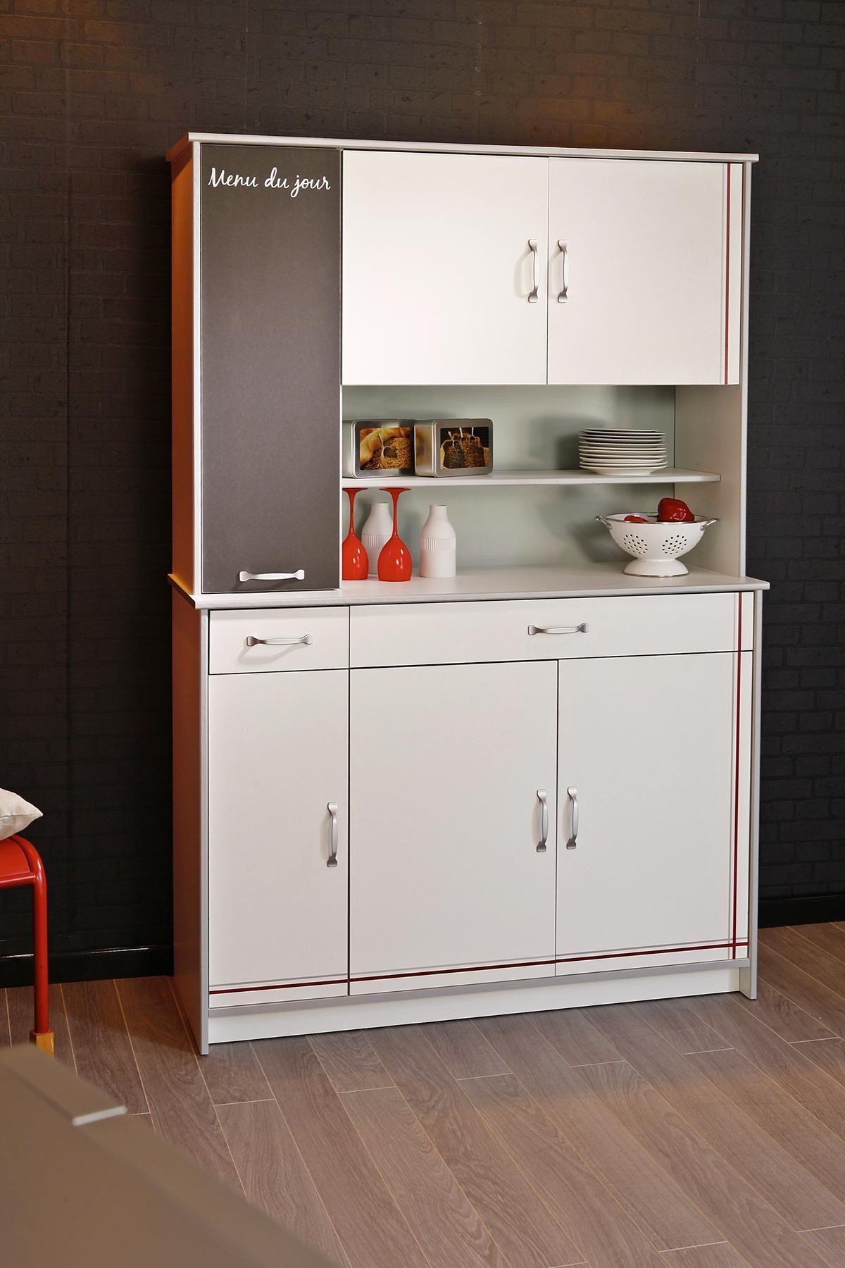 Küchenbuffet Matteo Die Küchenmöbel von Matteo sind ideal, wenn man ...