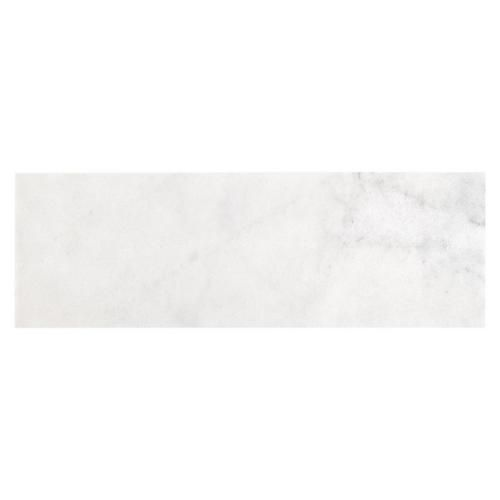 Carrara Milano Polished Marble Tile In 2020 With Images Polished Marble Tiles Wall And Floor Tiles