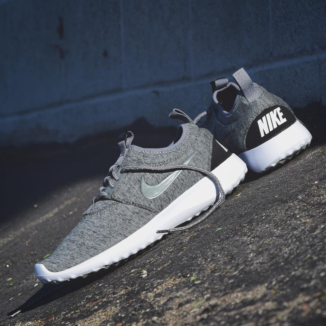 e4f09bc6 Nike Women's Juvenate Tech Fleece: Cotton Grey   Sneakers   Calzado ...