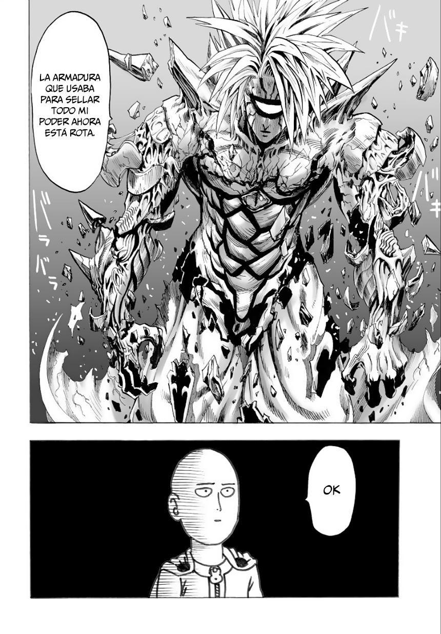 Pin By Vince Mike On Manga One Punch Man Manga One Punch Man One Punch Man Anime