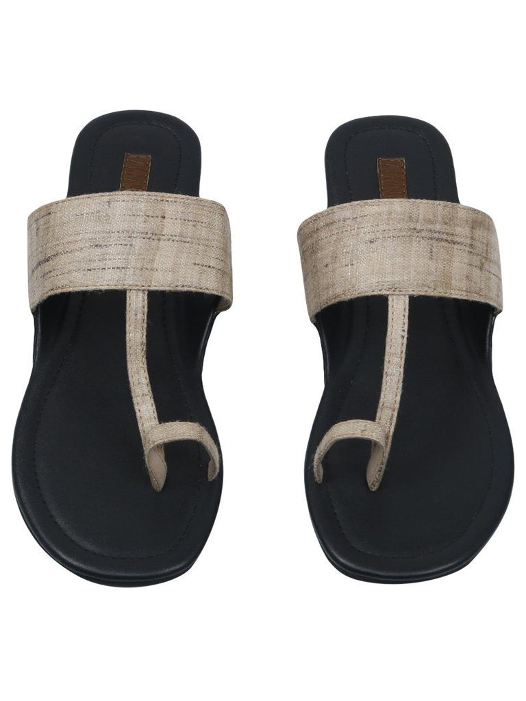 Indian shoes, Leather sandals