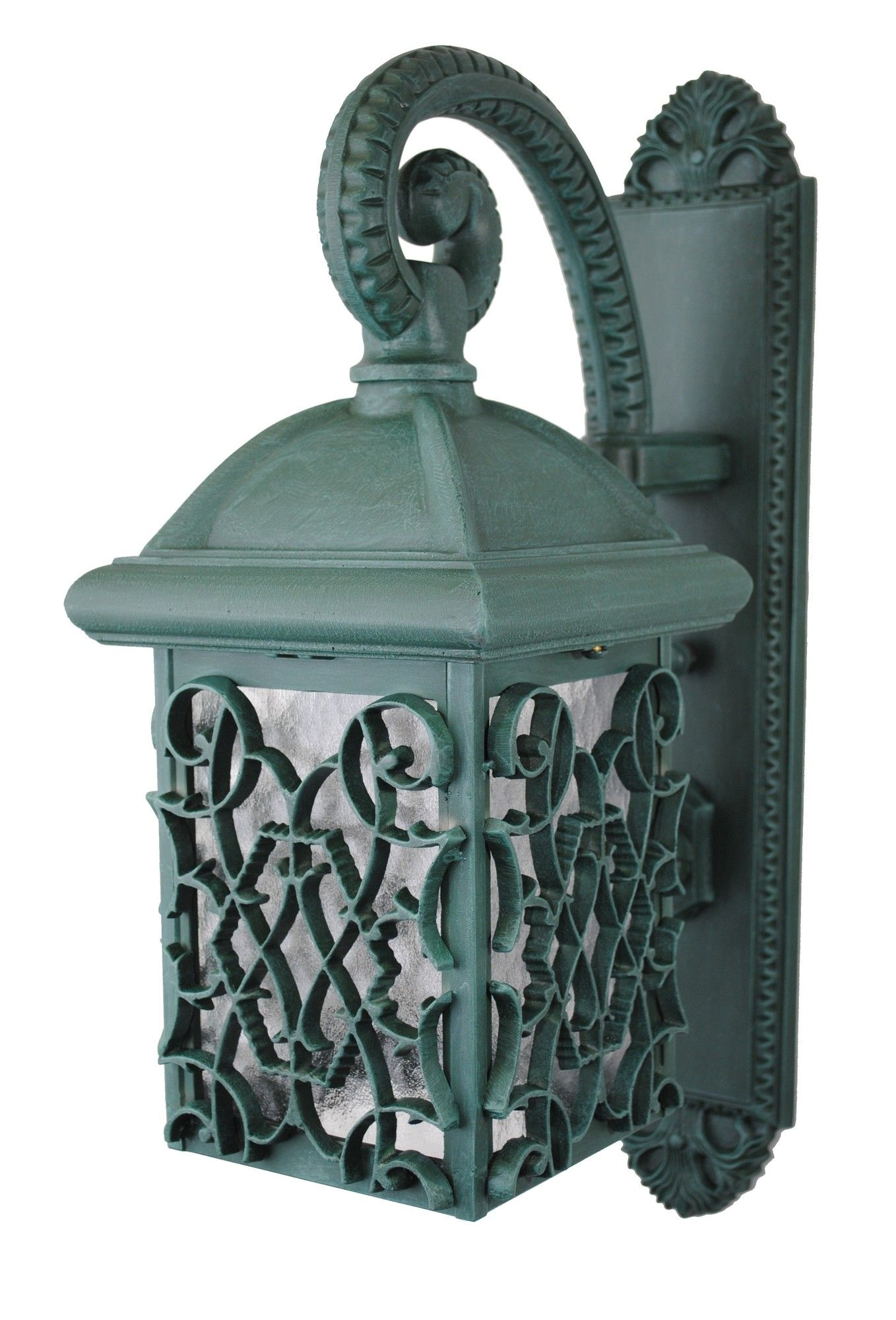 Kaylie Viles Outdoor Wall Lantern Outdoor Wall Lantern