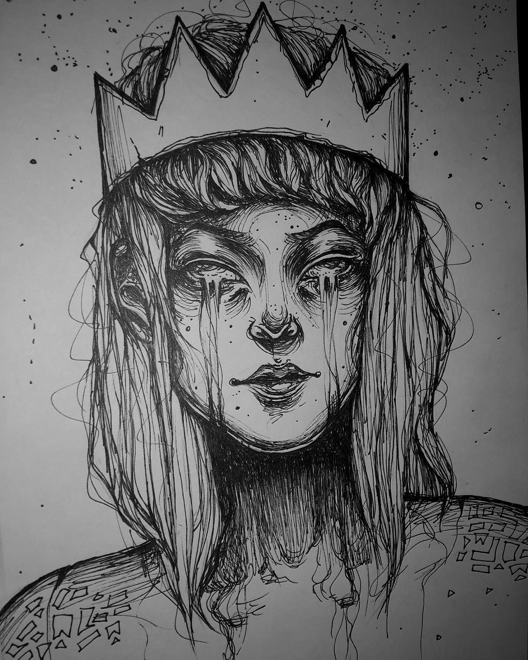 Cool Drawings Aesthetic