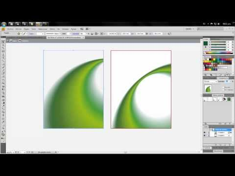Degradados En Illustrator Tutorial Degradado Illustrator Tutoriales De Ilustrador Disenos De Unas