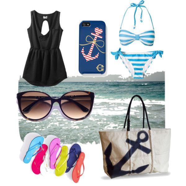 A la playa!!!!! :D